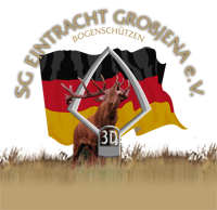 Großjenaer 3D-Bogenschützen